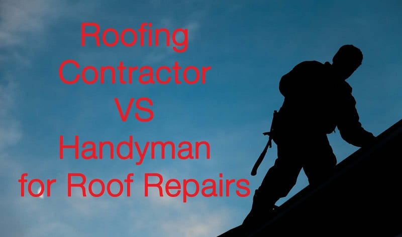Roofing Company For Roof Repairs