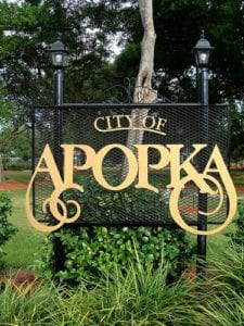 Apopka Roofing Contractor