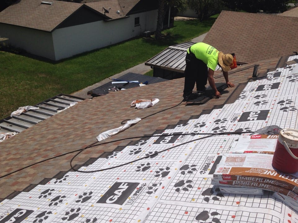 Blog Tear Off Versus An Overlay Roof Replacement Russ