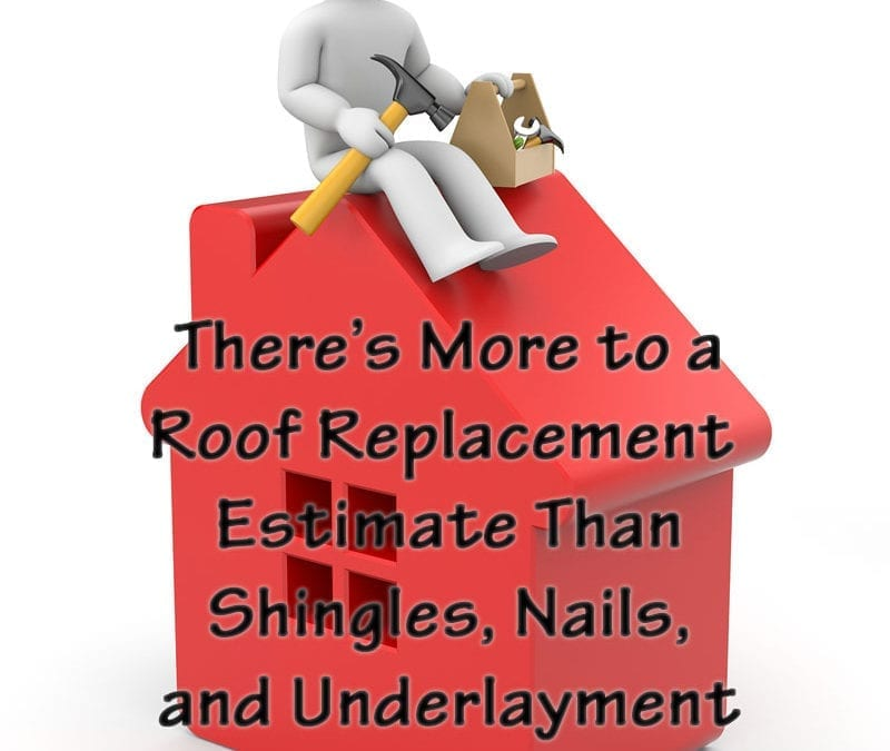 Facts About the Cost of Your New Roof